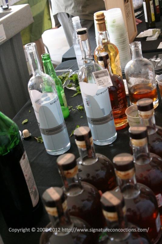 Beckenridge Vodka