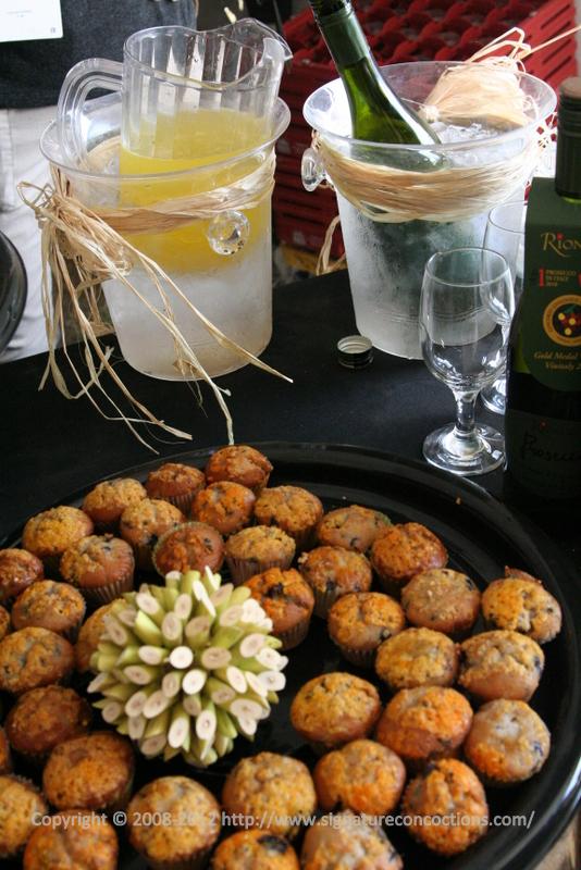 Piatelli Wines Showcase