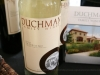 Trebiano - One of the best wines I tasted there!