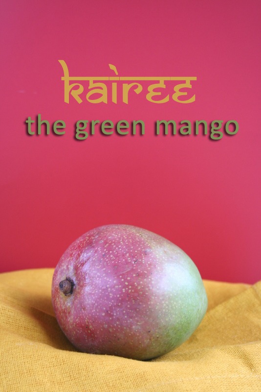 kairee - the green mango