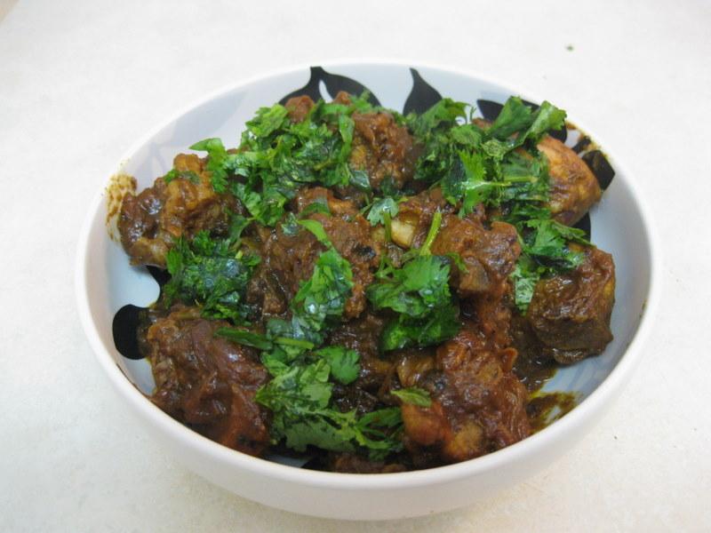 chicken haldiwala