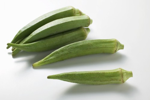 bhindi/okra/ladies' finger