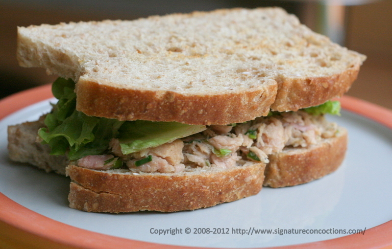 sandwiches with tarragon caper mayonnaise tuna nicoise sandwiches tuna ...