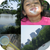 a picnic at the Central Park